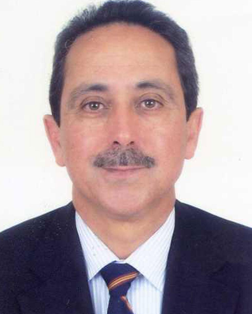 Mohamed KHACHANI