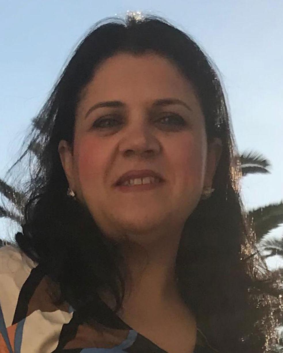 Hanane SERRHINI