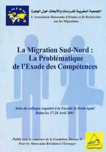 La migration Sud nord: la problématique de l'exode des compétences