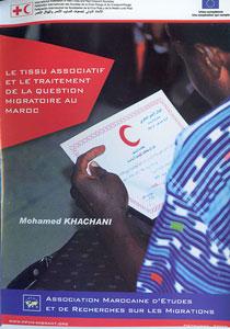 Le tissu associatif et le traitement de la question migratoire au Maroc